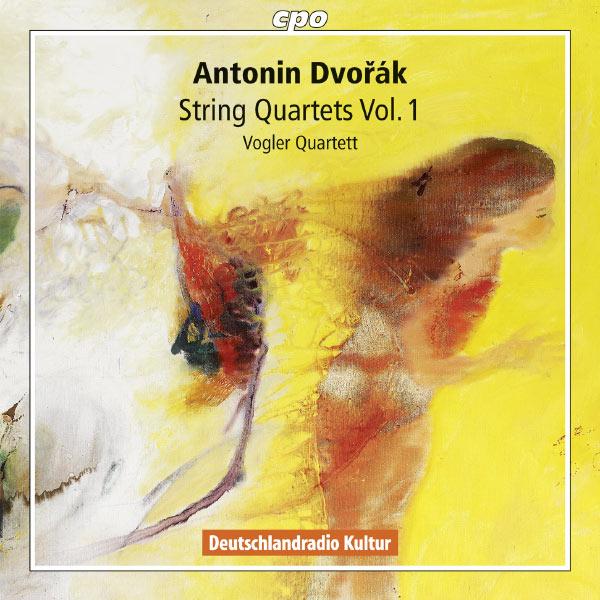 Vogler Quartett - Dvorák: String Quartets, Vol. 1