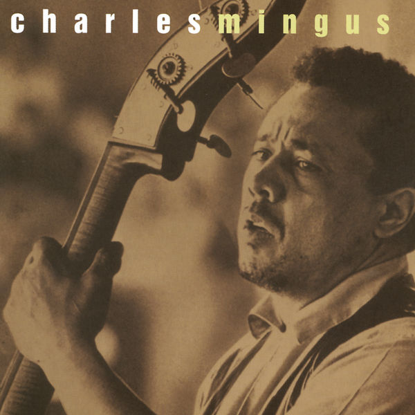 Charles Mingus - This Is Jazz #6
