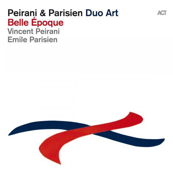Peirani & Parisien Duo Art - Belle Époque