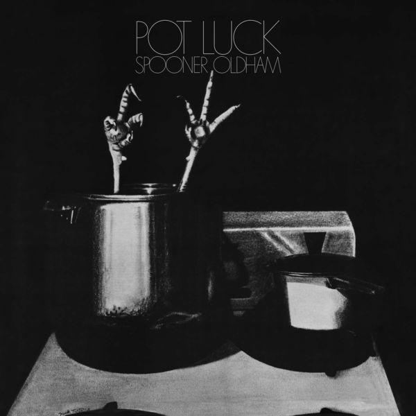 Spooner Oldham - Pot Luck