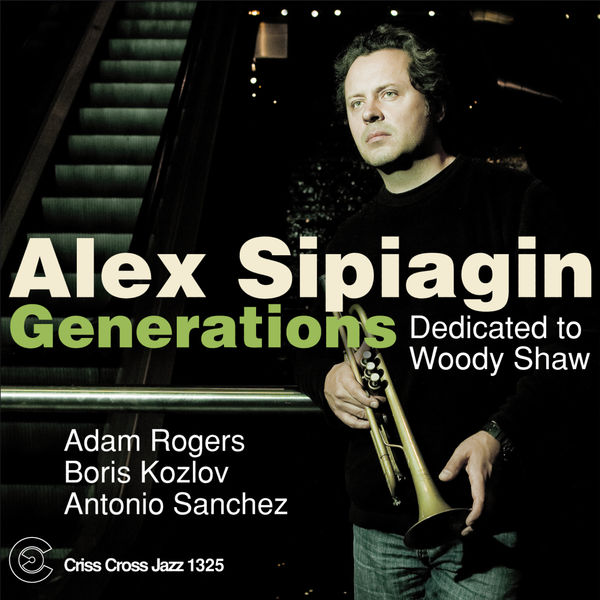 Antionio Sanchex - Generations - Dedicated to Woody Shaw