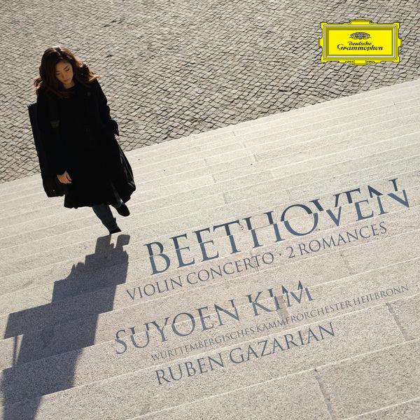Suyoen Kim - Beethoven Violin Concerto, 2 Romances