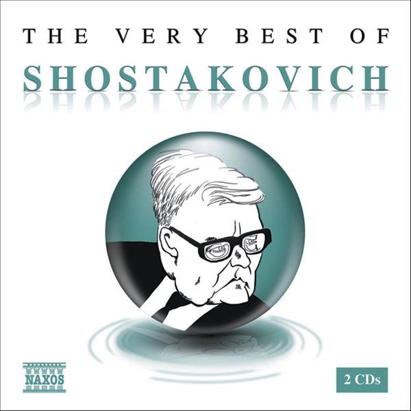 New Zealand Symphony Orchestra - The Very Best of Shostakovich