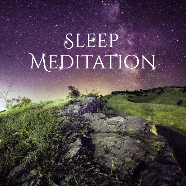 Sleep Sound Library - Sleep Meditation – Nature Sounds, Calming New Age Music, Relaxation, Sleep, Healing Bliss Therapy
