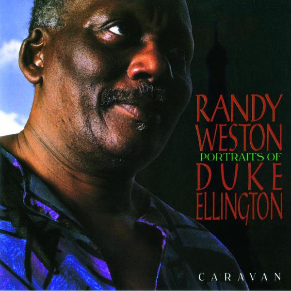 Randy Weston - Portraits Of Duke Ellington