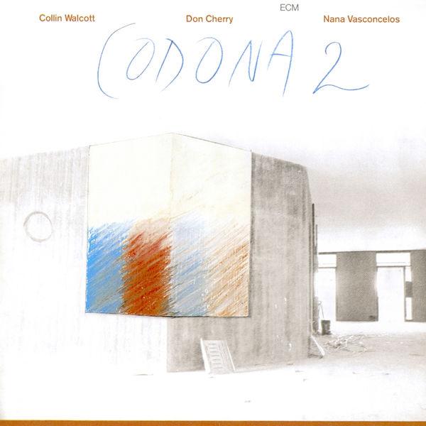 Codona - Codona 2