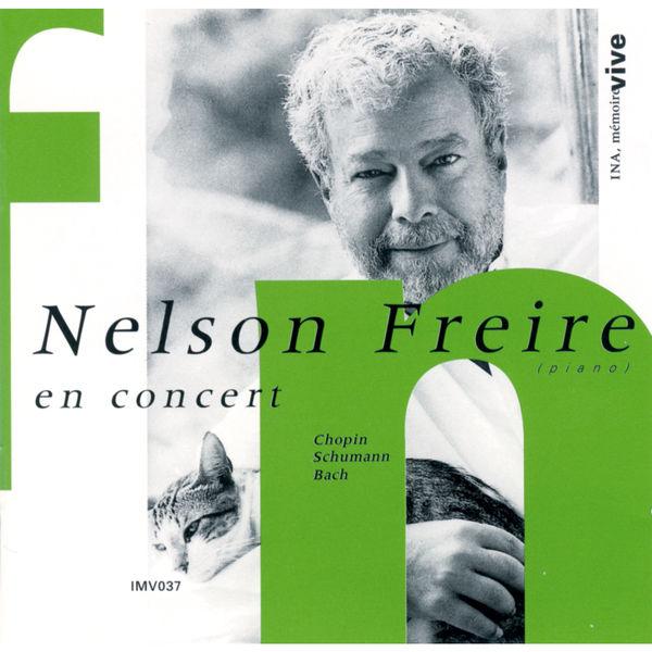 Nelson Freire - en concert