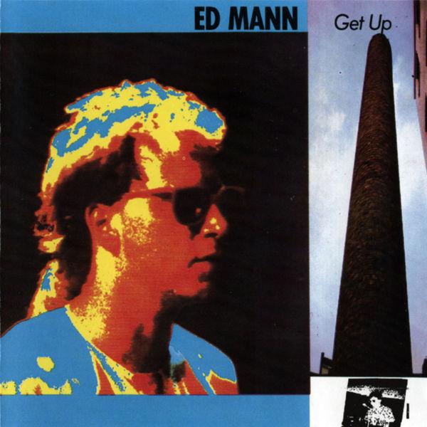 Ed Mann - Get Up