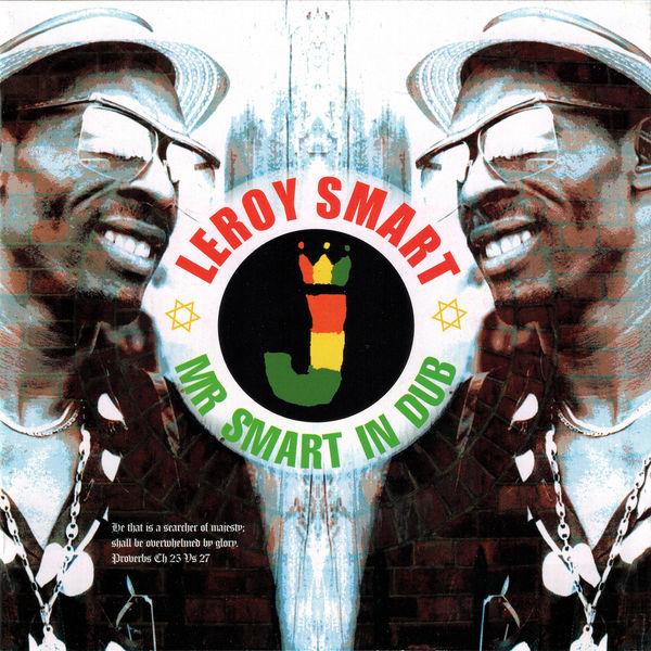 Leroy Smart - Mr Smart In Dub