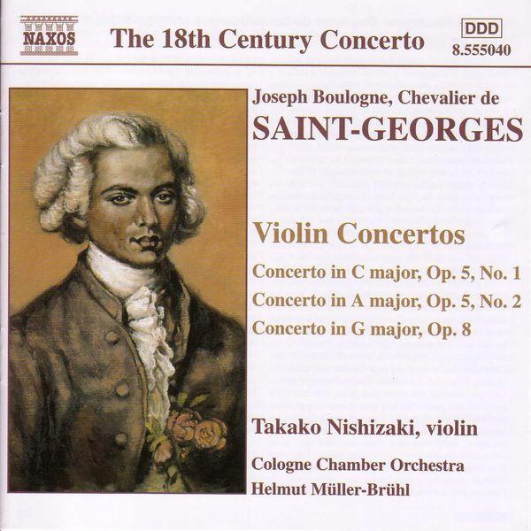 Takako Nishizaki - Concertos pour violon