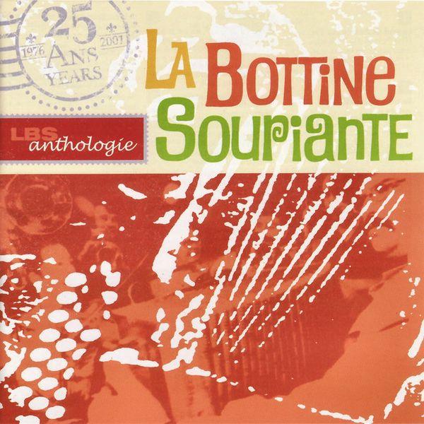 La Bottine Souriante net worth