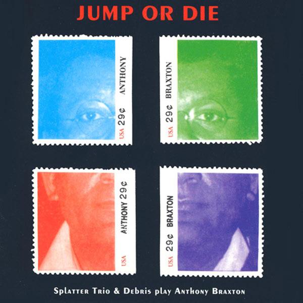 Splatter Trio - Splatter Trio: Jump or Die
