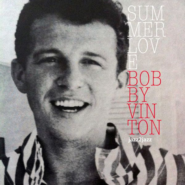 Bobby Vinton - Summer Love