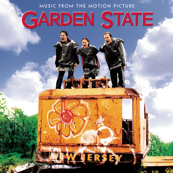 Original Soundtrack - Garden State - Music From The Motion Picture