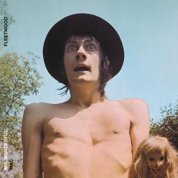 Fleetwood Mac|Mr. Wonderful