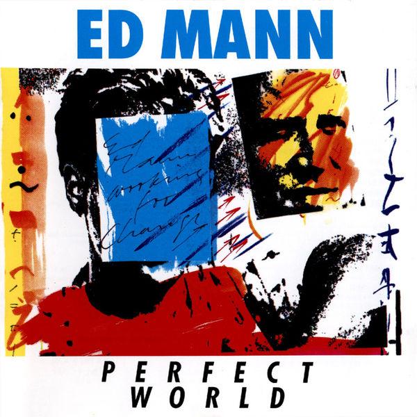 Ed Mann - Perfect World
