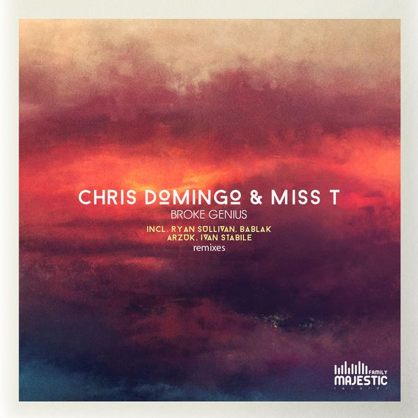 Chris Domingo and Miss T - Future Classic