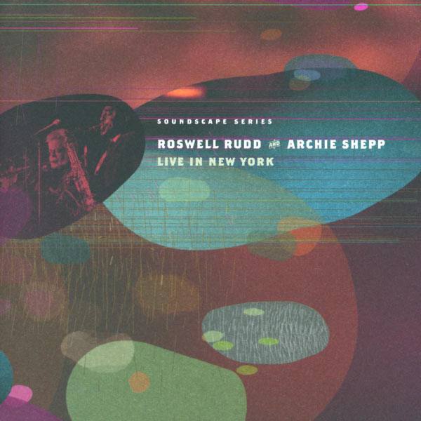 Roswell Rudd|Live In New York