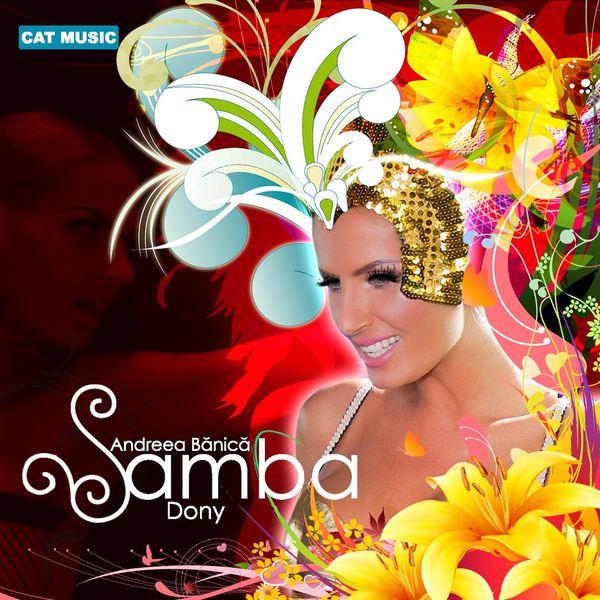 Banica andreea samba скачать