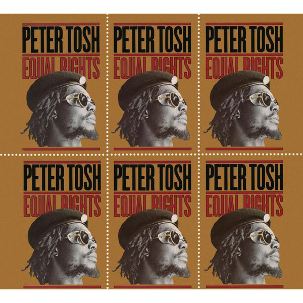 Peter Tosh - Equal Rights (Legacy Edition)