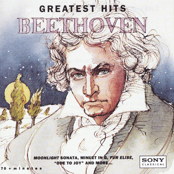 Eugene Ormandy - Beethoven: Greatest Hits