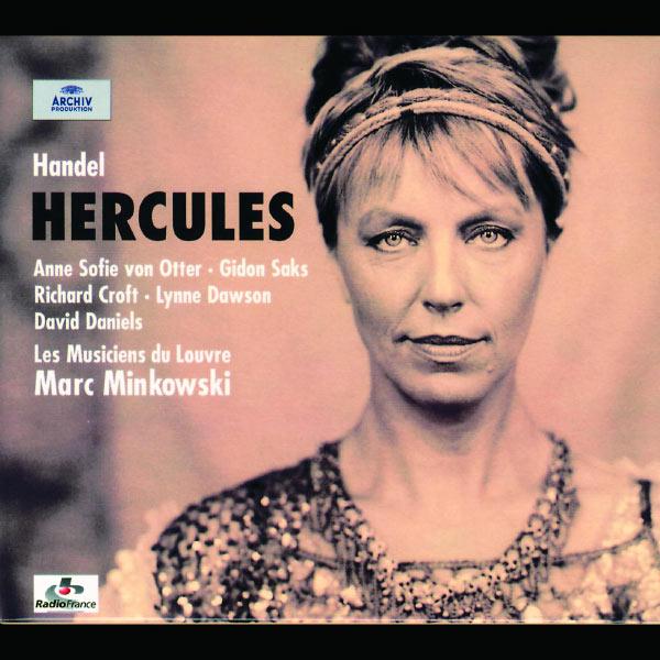 Les Musiciens du Louvre - Handel: Hercules