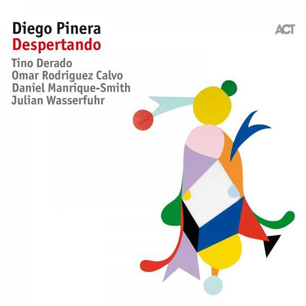 Diego Piñera - Despertando