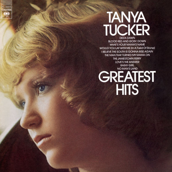 Tanya Tucker - Tanya Tucker'S Greatest Hits