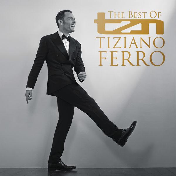 Tiziano Ferro - TZN -The Best Of Tiziano Ferro