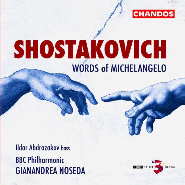 Gianandrea Noseda - Suite sur des paroles de Michel-Ange