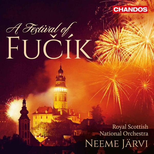The Royal Scottish National Orchestra - A Festival of Fučík