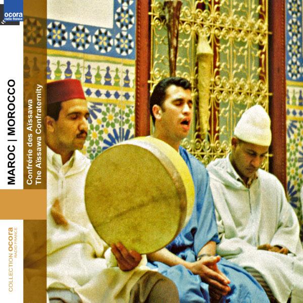 Confrérie des Aïssawa - Morocco - Maroc : Confrérie des Aïssawa