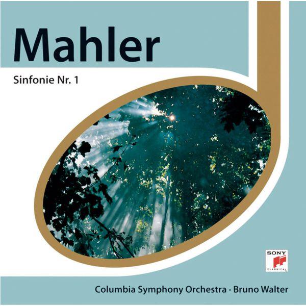 Bruno Walter - Mahler : Sinfonie Nr.1