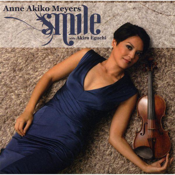 Anne Akiko Meyers - Smile