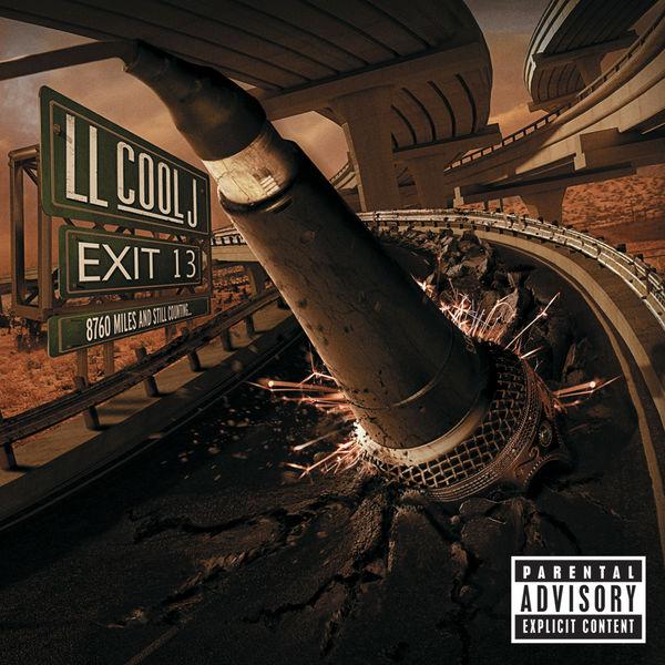LL Cool J|Exit 13 (Bonus Edition)