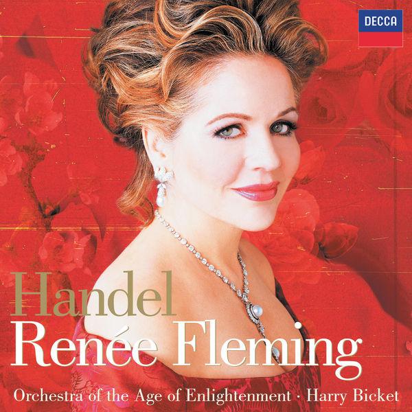 Renée Fleming|Renée Fleming -  Handel Arias (Digital Bonus Version)