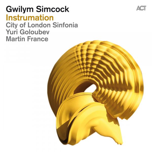 Gwilym Simcock - Instrumation