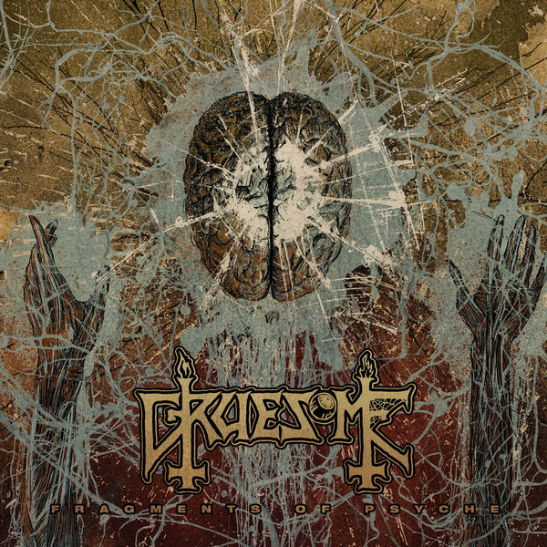 Gruesome - Fragments of Psyche