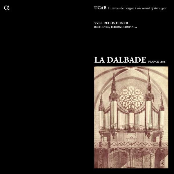Yves Rechsteiner - Beethoven, Berlioz, Chopin...