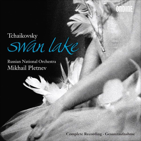 Russian National Orchestra - TCHAIKOVSKY, P.I.: Swan Lake [Ballet] (Russian National Orchestra, Pletnev)