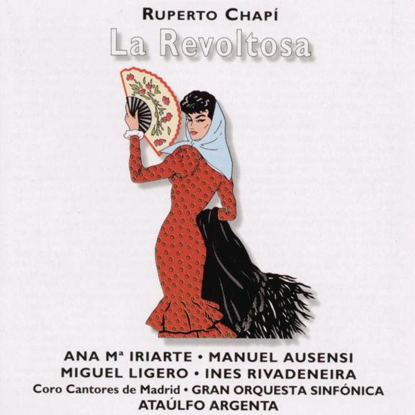 Various Artists - La Revoltosa