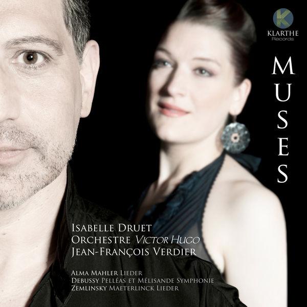 Isabelle Druet - Muses