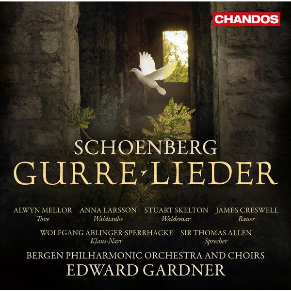 Bergen Philharmonic Orchestra - Arnold Schönberg : Gurre-Lieder