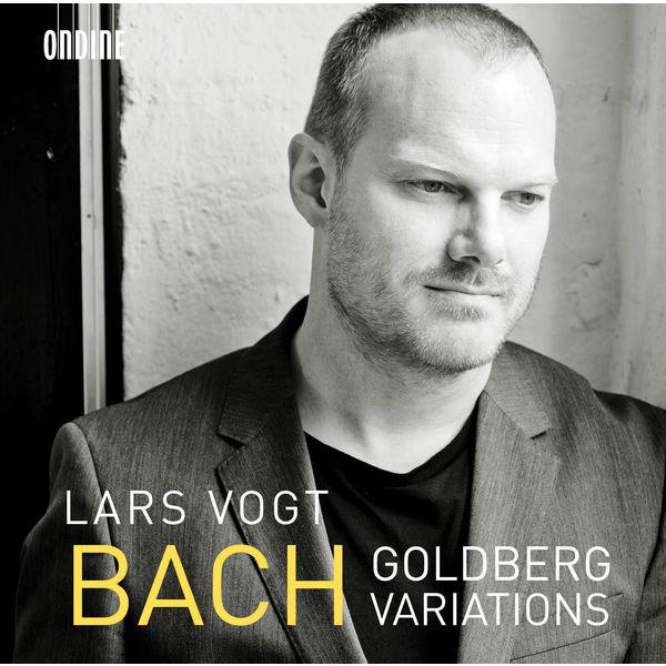Lars Vogt - Bach : Goldberg Variations, BWV 988