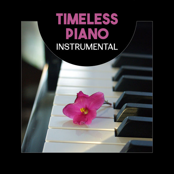 Timeless Piano Instrumental – Smooth Jazz Collection, Soft