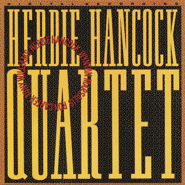 Herbie Hancock - Quartet