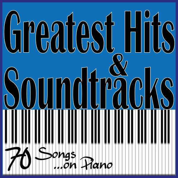 Massimo Farao - Greatest Hits & Soundtracks, 70 Songs ...On Piano