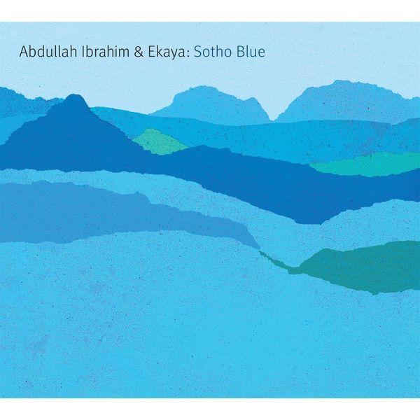 Abdullah Ibrahim - Sotho Blue