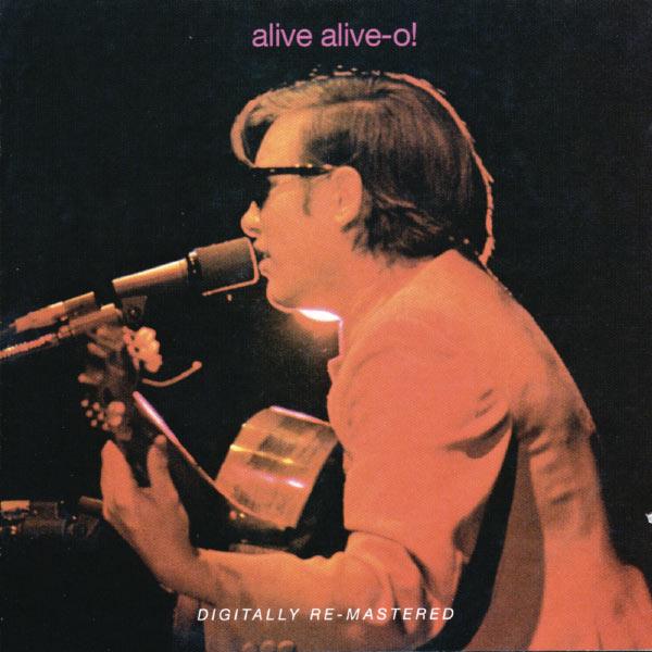 José Feliciano - Alive Alive - O!