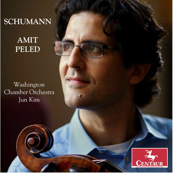 Amit Peled - Schumann: Cello Concerto in A Minor, Op. 129